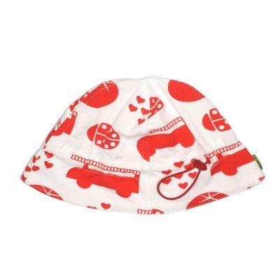 Plastisock Καπέλο Red Things - Sunnyside