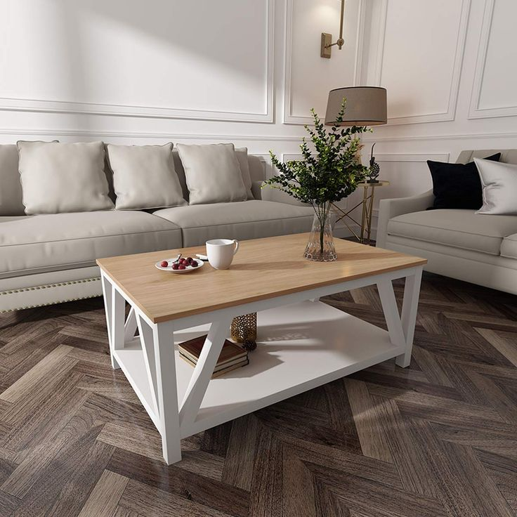 a beautiful light wooden coffee table for your farmhouse on stunning wooden metal coffee table id=20157