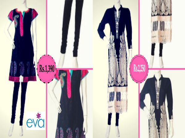 Do you wanna buy this product??? #cotton #collections #kurties  Black And Pink Kurti Black And White Kurti  Please visit - www.evaapparels.com