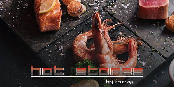 Hot Stones Steak And Seafood Buffet In 2020 Steak And Seafood Cooking Seafood Seafood Buffet