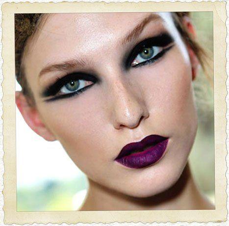 Exceptionnel Best 25+ Mac smoked purple ideas on Pinterest | Mac sin lipstick  GU41