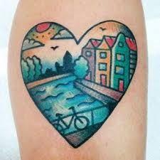 amsterdam tattoo