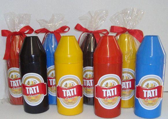 Bembolado Ideias Personalizadas: :: Festa Boteco ::