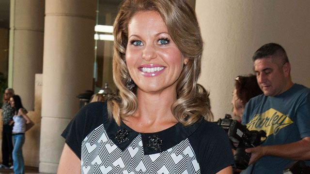 """Candace Cameron: """"I'm proud to be a submissive wife"""" - Kidspot.  Being submissive isn't being weak, it is actually the opposite, for it takes great strength to bring yourself into subjection."""