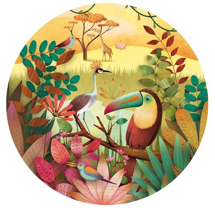 beQbe - Marie Desbons Ilustraciones