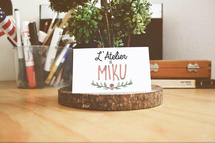 l'atelier de miku