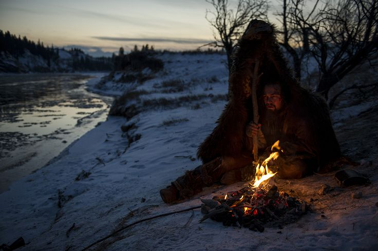 New Stills From The Revenant - Album on Imgur