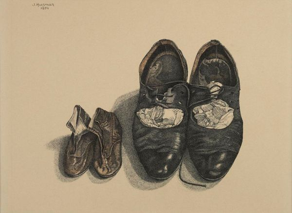 """jopie huisman: """"de eerste en de laatste schoenen"""""""
