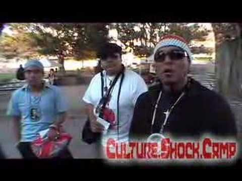 ▶ Wounded Knee Journey By Culture Shock Camp - YouTube
