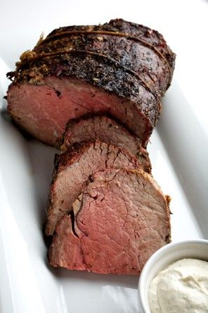Wood-Smoked Prime Rib Recipe Details | Pair this delicious dish with our Norton.  http://shop.stonehillwinery.com/categories.aspx?Keyword=norton