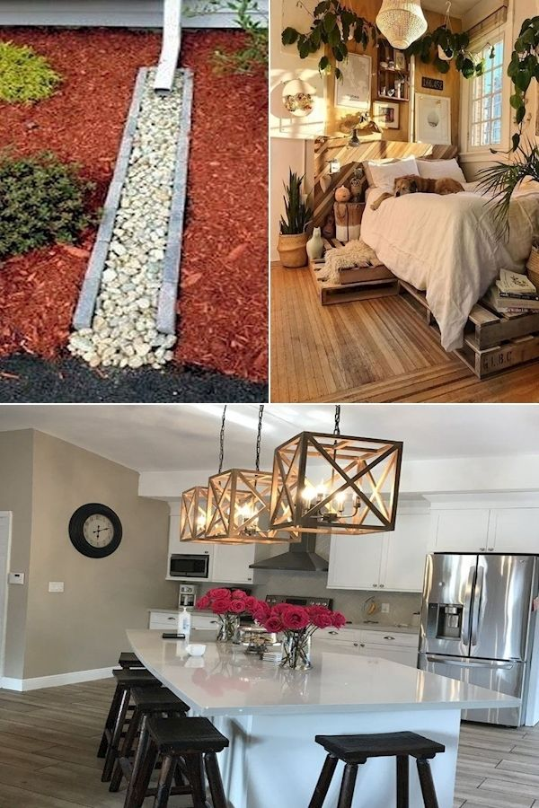 Cheap Ideas To Decorate Your Home Inexpensive Ways To Decorate Your Living Room How To Decorate Home Decor Home Decorating Your Home