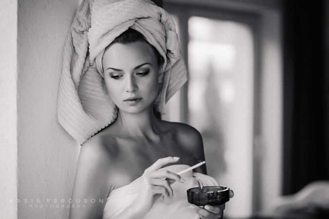 Miss you by Fergushots I Kasia Ferguson Photography