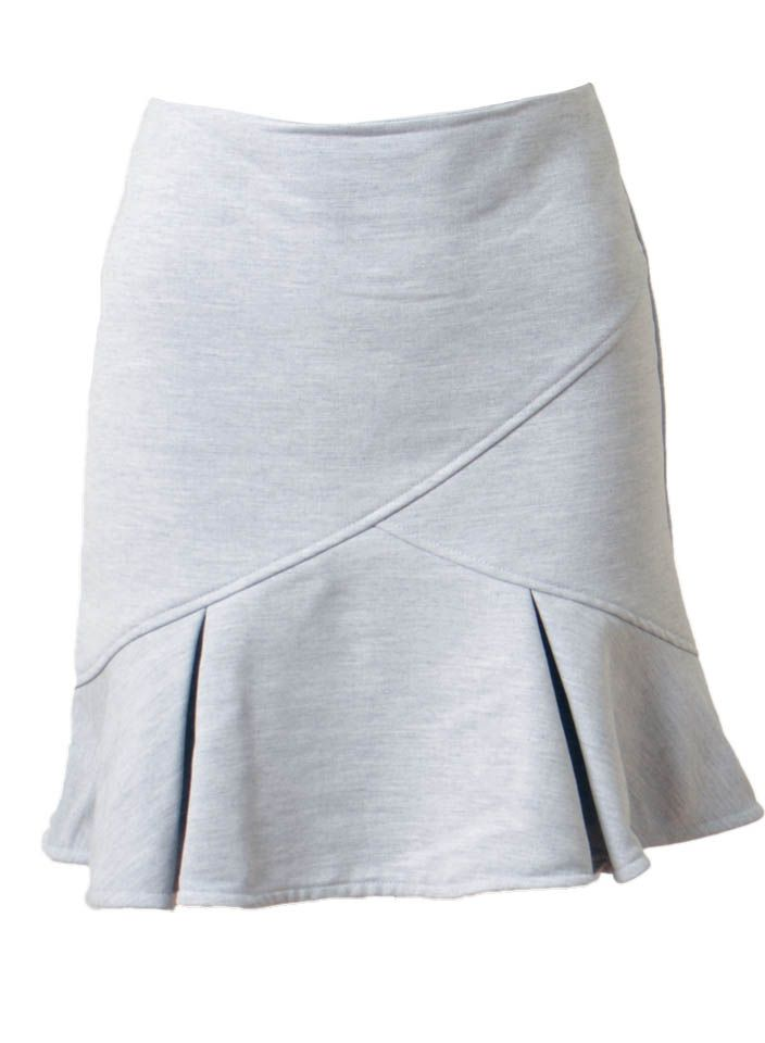 bec and bridge - Space Rader Skirt