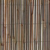 Found it at Wayfair Supply - Bamboo Fencing
