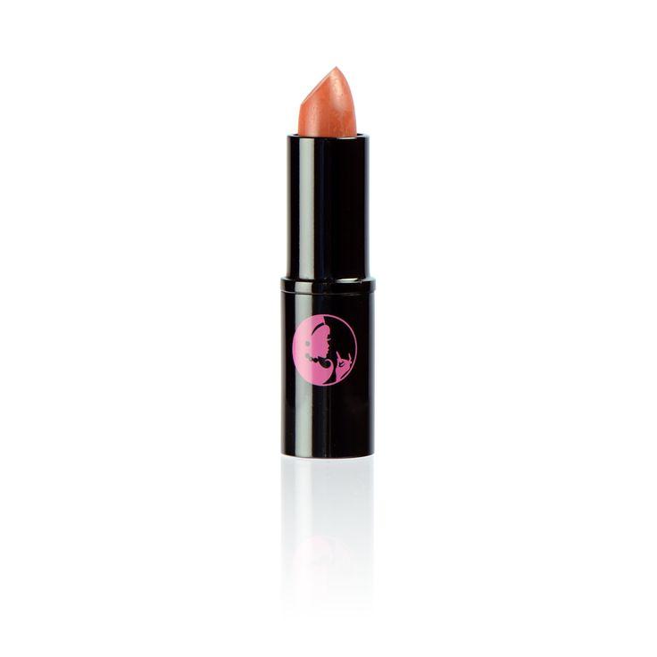White Apothecary   Lippy Girl Vegocentric Organic Lipstick   Colour: Son Of A Brick  $23.00 CAD www.whiteapothecary.com #whiteapothecary #vegan #glutenfree #organic #mineral #mineralmakeup #plant #natural #naturalmakeup #makeup #Lippygirl #lipstick