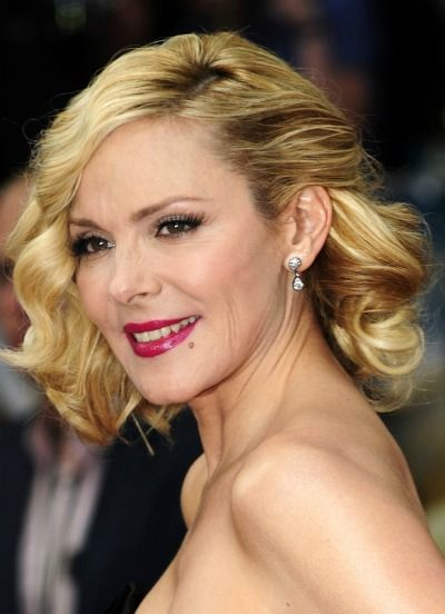 kim cattrall hairstyles sex and the city in Baltimore