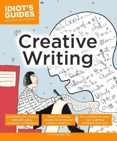 Creative writing service books waterstones