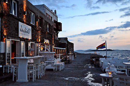Mykonos, 2013