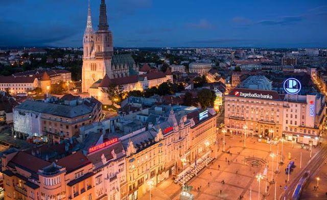 Κροατία: Ο νέος σύμμαχος της Μόσχας ή ένα σύντομο φλερτ; ~ Geopolitics & Daily News