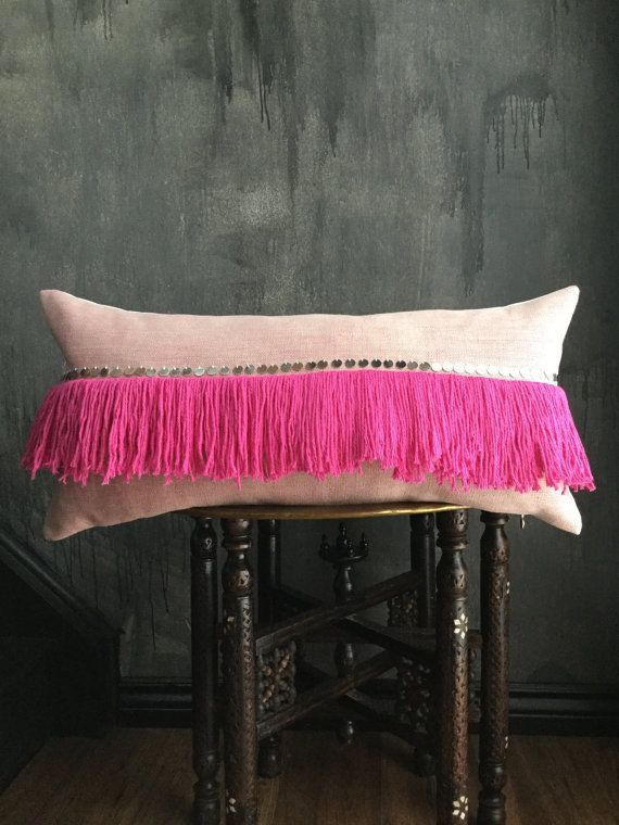 Inspired by Morocco. I want this one.  #globaldecor #globalhome #inspiredtraveler #morocco #tribaldecor #ad #bedding #giftsfortravelers #throwpillow