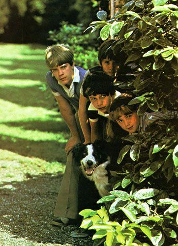 Famous Five - serie TV 1978 2
