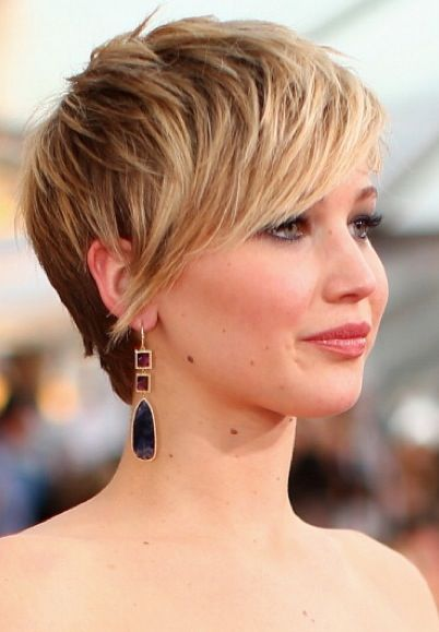 Jennifer Lawrence POST YOUR FREE LISTING TODAY! Hair News Network. All Hair. All The Time. http://www.HairNewsNetwork.com
