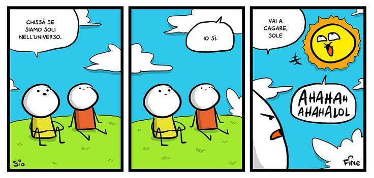 Soletudine   Scottecs Comics