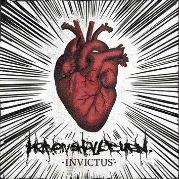 "L'album degli #HeavenShallBurn intitolato ""Invictus""."
