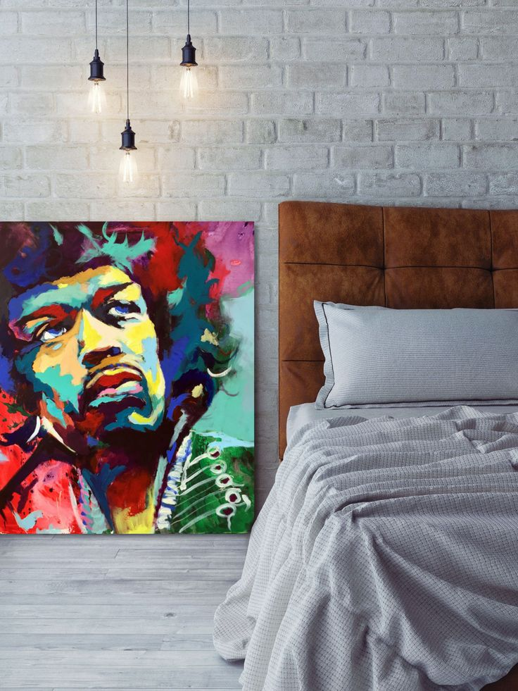 FineArtSeen - Looking to spruce up your home with some modern art? View our latest hand-picked art collection of pop art paintings and limited edition photography. FineArtSeen l The Home Of Original Art. << Pin For Later >>