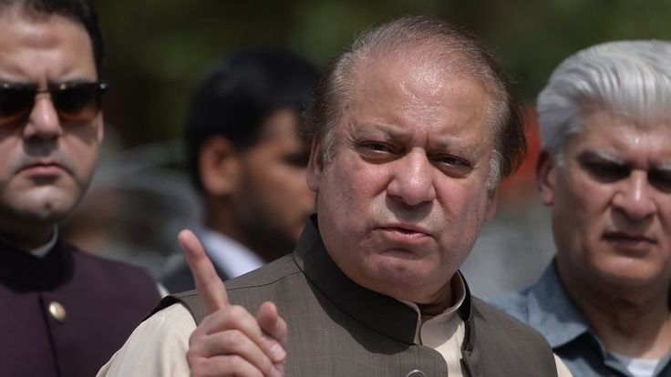 Pakistan braces for Panama Papers verdict on PM Nawaz Sharif https://tmbw.news/pakistan-braces-for-panama-papers-verdict-on-pm-nawaz-sharif  Pakistan is bracing itself for a landmark court verdict that could see Prime Minister Nawaz Sharif forced to resign over corruption allegations.It follows an investigation into his family's wealth after the 2015 Panama Papers dump linked Mr Sharif's children to offshore companies .Mr Sharif denies any wrongdoing, but the case has exposed a divided…