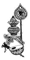 Wedding Symbols | Hindu Wedding Symbols | Wedding Clipart | Indian Wedding Symbols