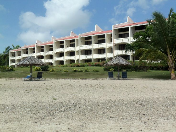 St. Croix Condo Rental: Beachfront Penthouse-club St. Croix, Buck Island Views W/restaurant & Pool | HomeAway