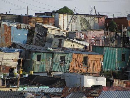 hillofshacks, South Africa, Khayelitsha