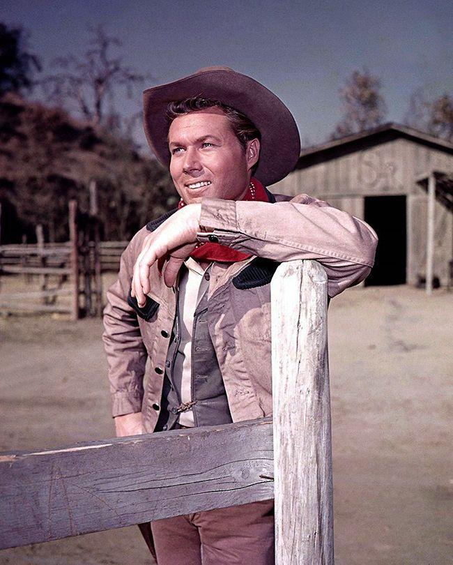 Slim Sherman - Laramie.