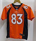 Wes Welker Denver Broncos Youth Jersey