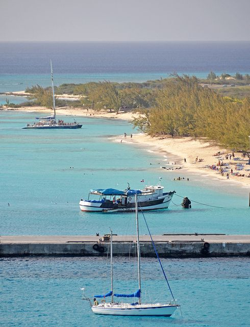 Grand Turk, Turks and Caicos #Caribbean