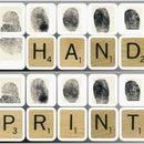 Step 0: Scrabble Tile + Fingerprint Mosaic Project