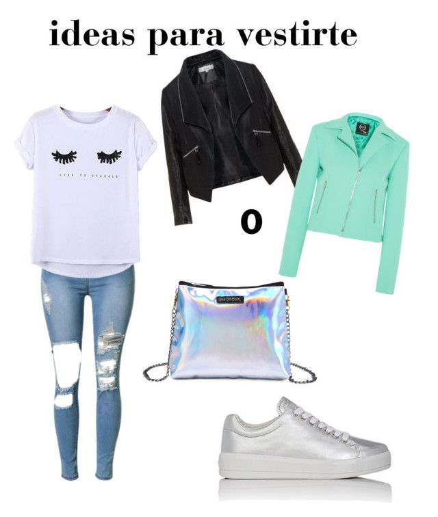 """Sin título #144"" by fashiongirl-cdxx on Polyvore featuring moda, Chicnova Fashion, Zizzi, McQ by Alexander McQueen y Prada Sport"