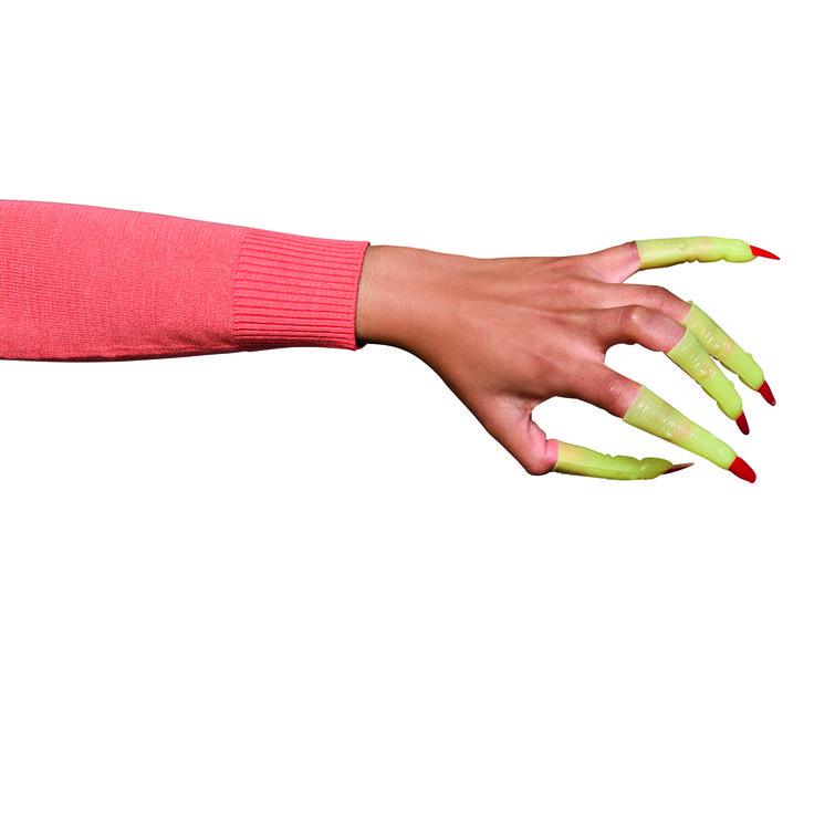 Halloween Fingers