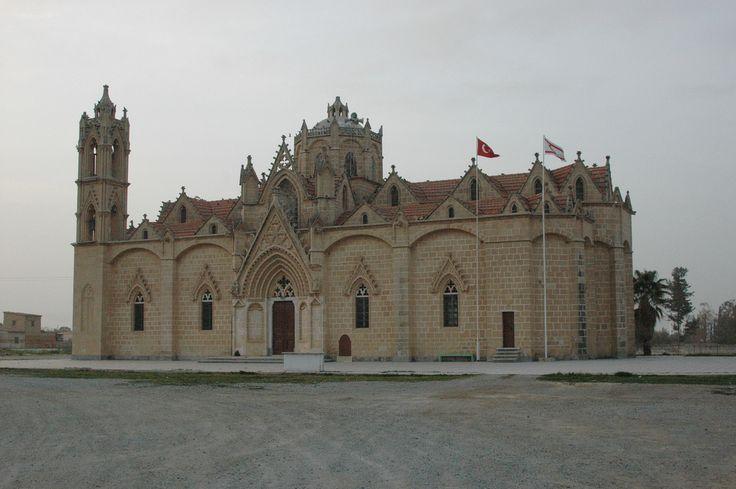 A Trip to Nicosia Churches in Cyprus - News - Bubblews