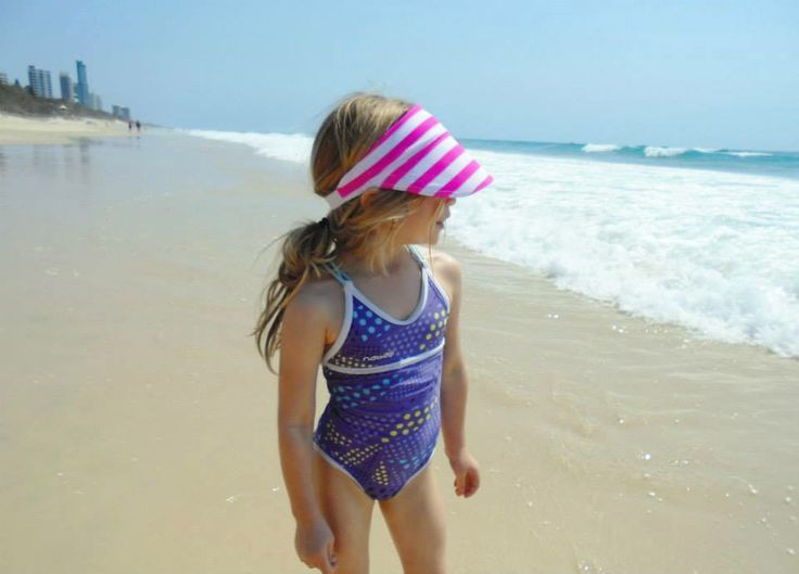 EJ Kids - Accessories - Elasticised Sun Visors