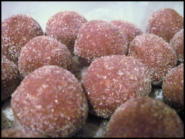 17 Best images about Rum Balls on Pinterest | Vanilla rum ...