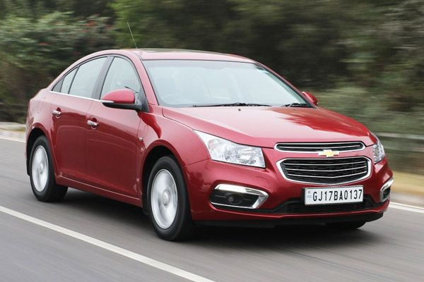 The minor updates and added equipment are sure to increase the Cruze's value proposition, but doesn't do much to shake up the market.