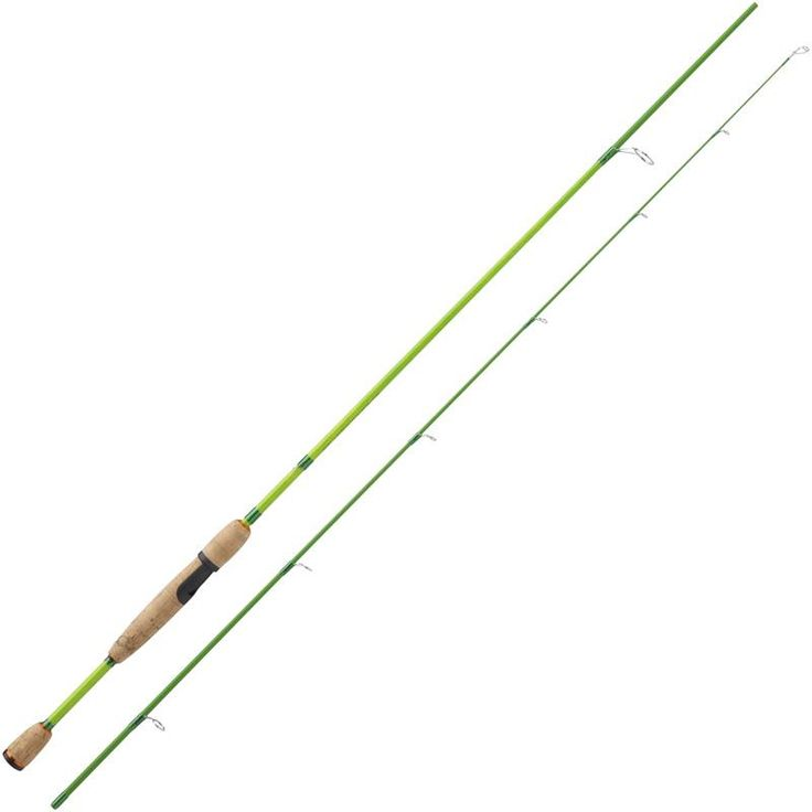 CANNE TRUITE BERKLEY TROUT DOUGH RODS SPIN