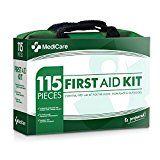 sparen25.info , sparen25.com#10: Das MediCare Deluxe Erste-Hilfe-Set (115 Artikel) Das wichtigste Erste-Hilfe-Zubehör für zu…sparen25.de