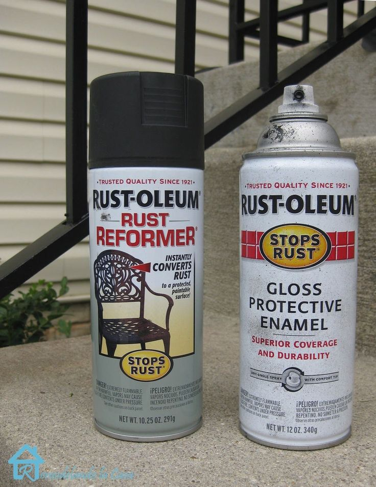 Front Yard Care and How to Remove Rust from Metal 1000