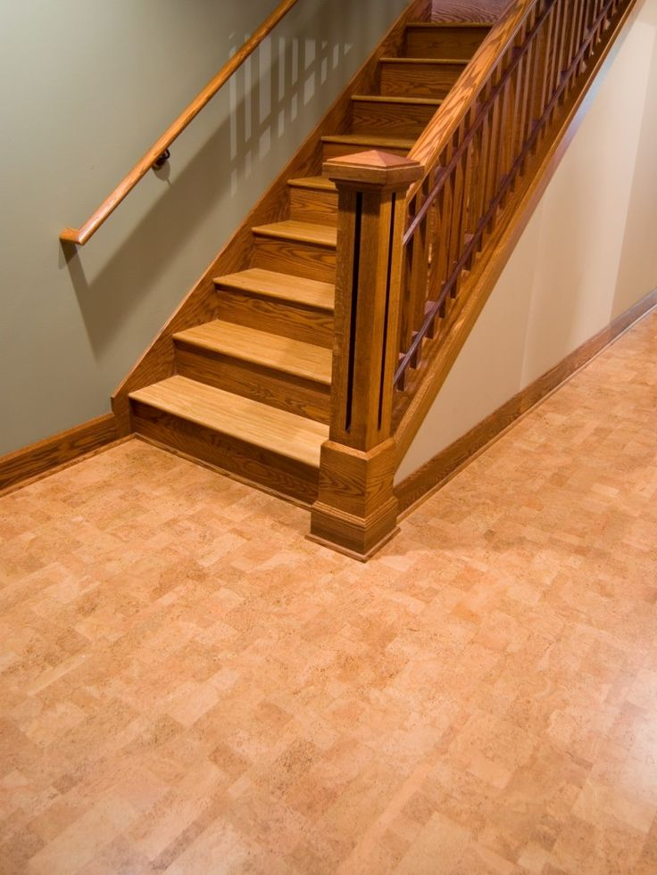1000 Images About Cork Flooring Photos Found On The