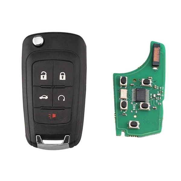 315mhz Remote Key Fob Diy For Chevrolet Cruze Equinox Malibu Camaro 2010 2011 2012 2013 2014 2015 2016 Original Keys Chevrolet Cruze Chevrolet Remote