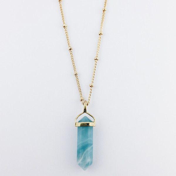 Oceanic Gold Satellite – Stargaze Jewelry