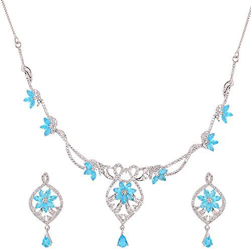 Swank Silver Exclusive Necklace with Earrings SS79 (Multi-Colour) Swank Silver http://www.amazon.in/dp/B00LW9SUHS/ref=cm_sw_r_pi_dp_8Pzdub1QWF4GX